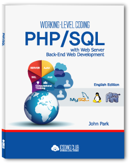 Project 4 <br>(PHP/SQL for Beginners)